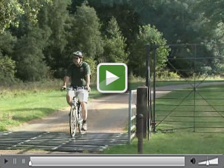 Watch our UK Cycling Holidays video
